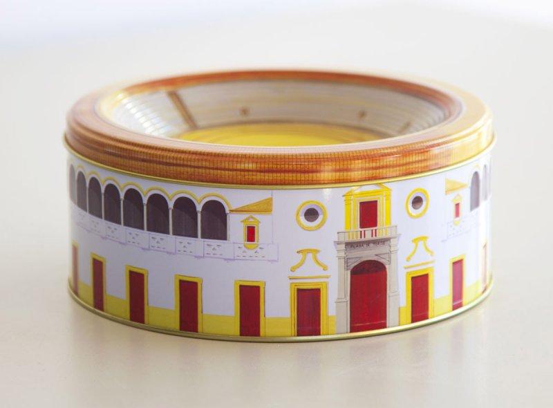 Diseño de envases para dulces