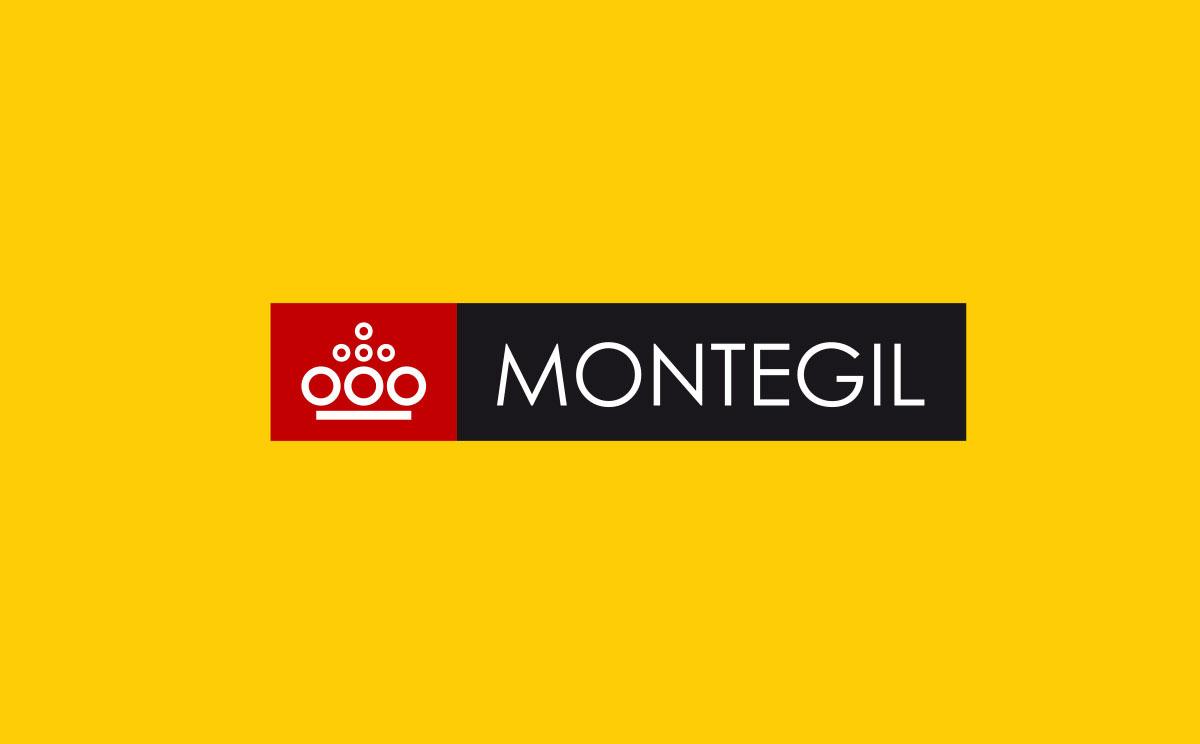 Diseño de branding, packaging y web Montegil