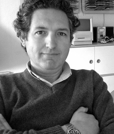 Vicente Gamarra Oficina de Arte