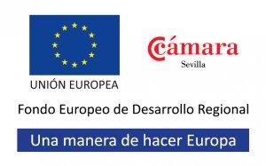 Oficina de Arte Unión Europea Cámara Sevilla