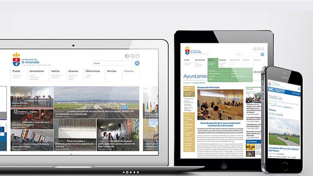 diseño de páginas webs