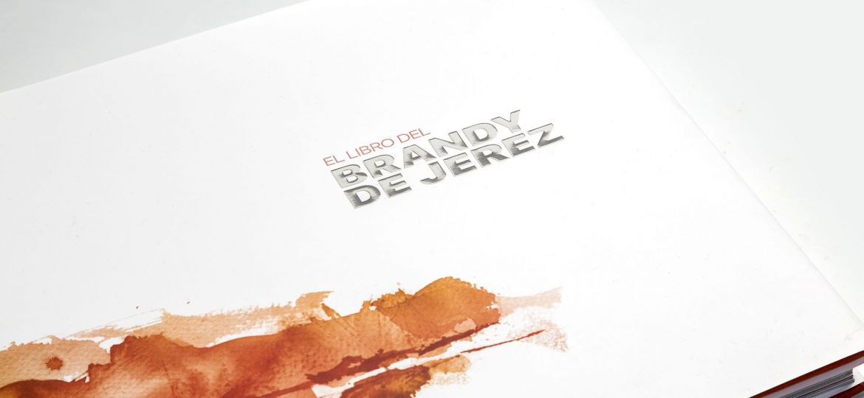 El Libro del Brandy de Jerez
